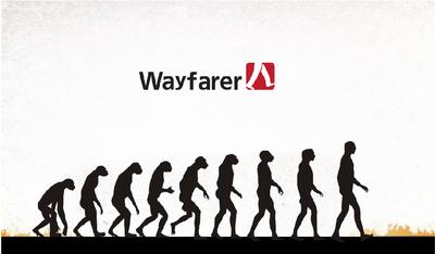 Wayfarer VI设计